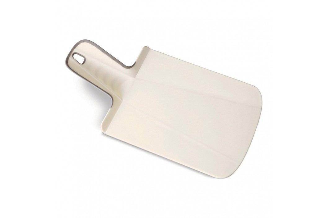 Joseph Joseph Skladacia doska na krájanie biela Chop2Pot™ Mini