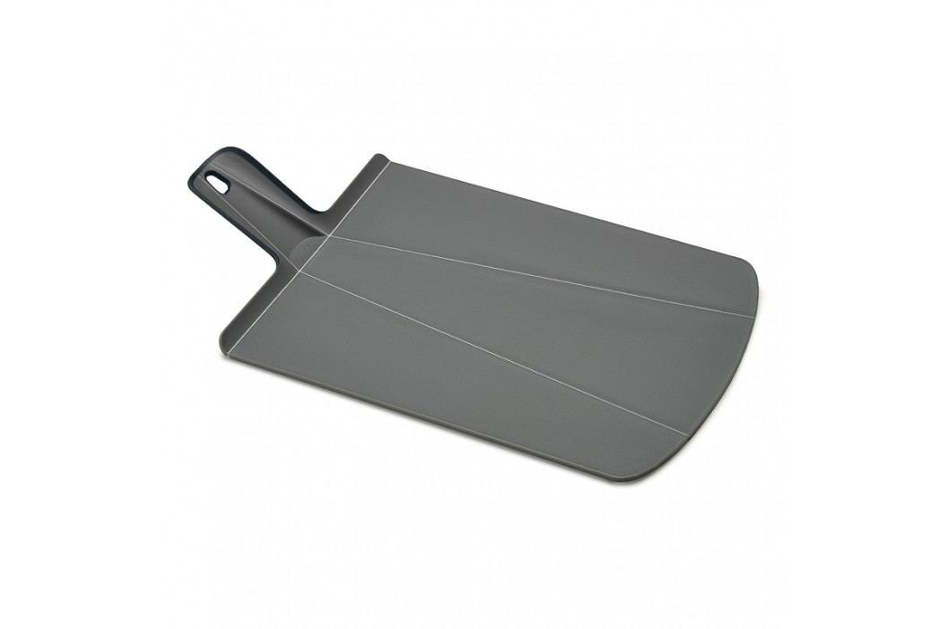 Joseph Joseph Skladacia doska na krájanie sivá Chop2Pot™ Large