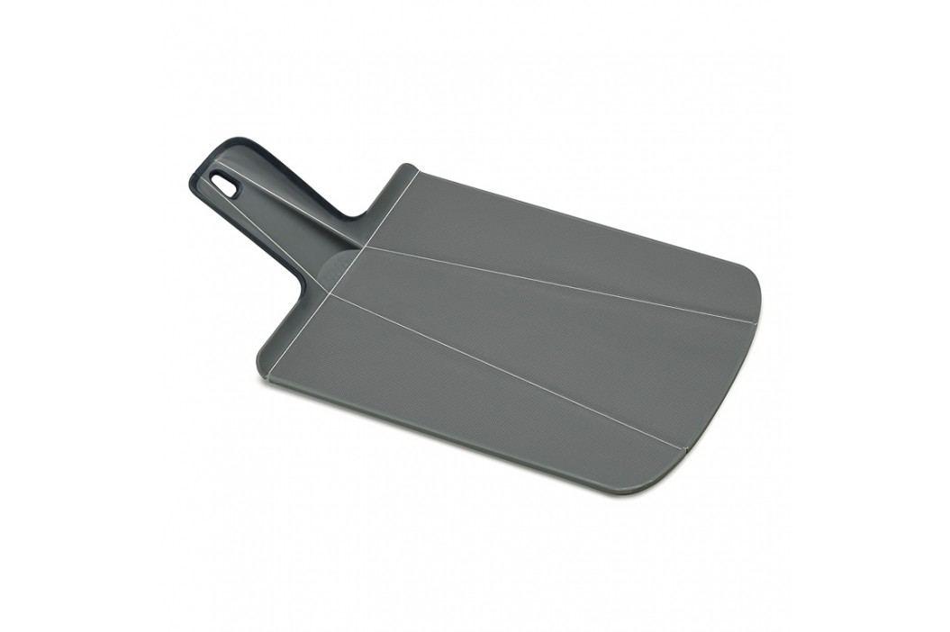 Joseph Joseph Skladacia doska na krájanie sivá Chop2Pot™ Small
