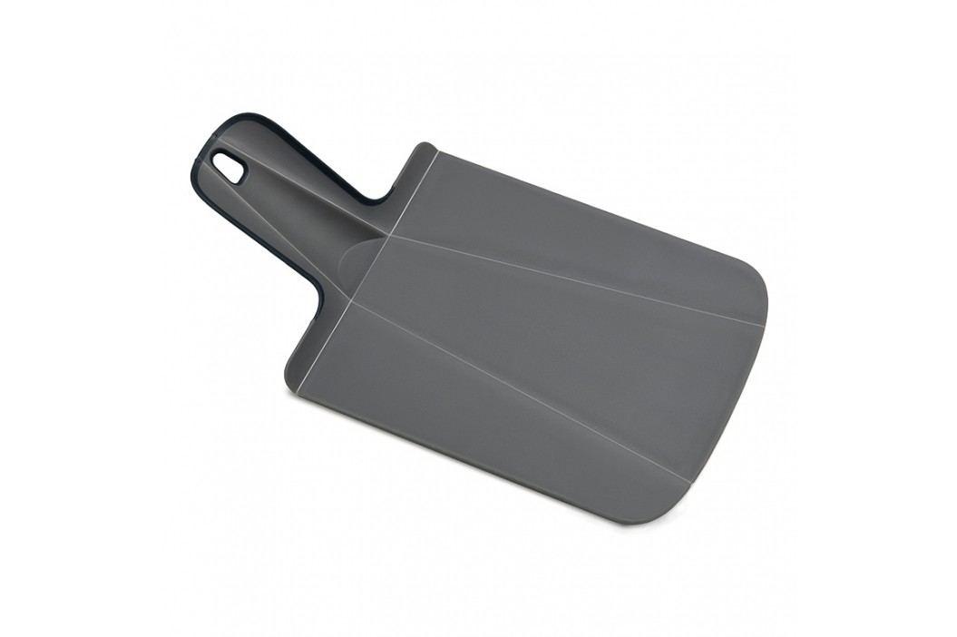 Joseph Joseph Skladacia doska na krájanie sivá Chop2Pot™ Mini