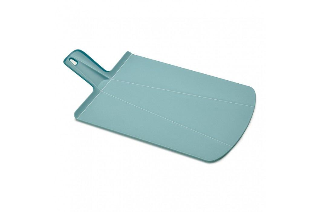 Joseph Joseph Skladacia doska na krájanie modrá Chop2Pot™ Large