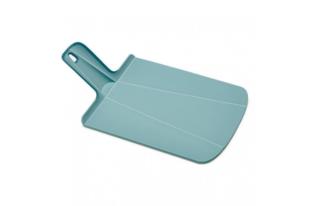 Joseph Joseph Skladacia doska na krájanie modrá Chop2Pot™ Small