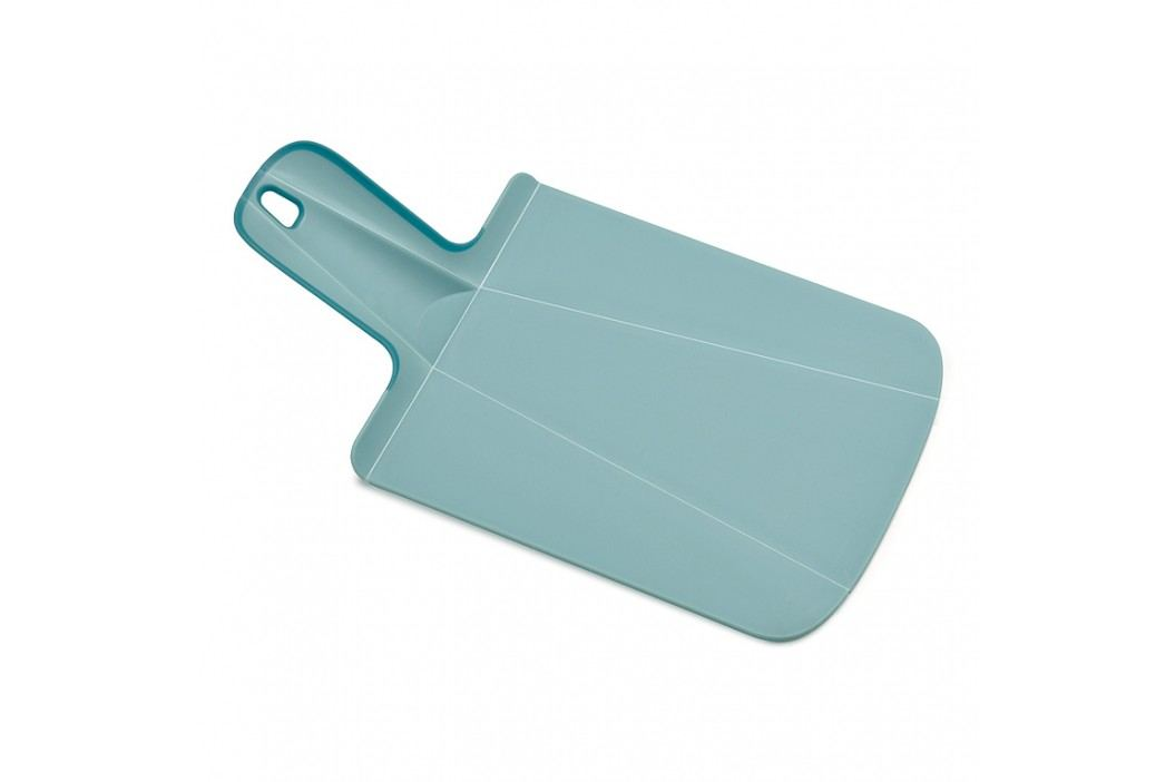 Joseph Joseph Skladacia doska na krájanie modrá Chop2Pot™ Mini