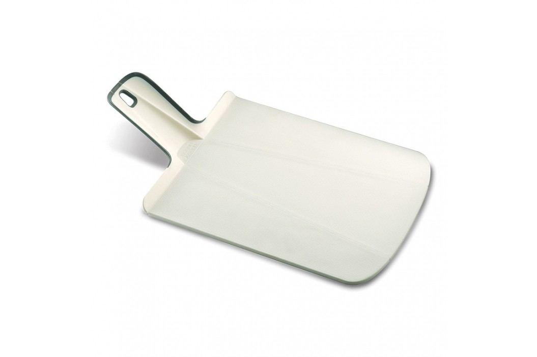 Joseph Joseph Skladacia doska na krájanie biela Chop2Pot™ Small