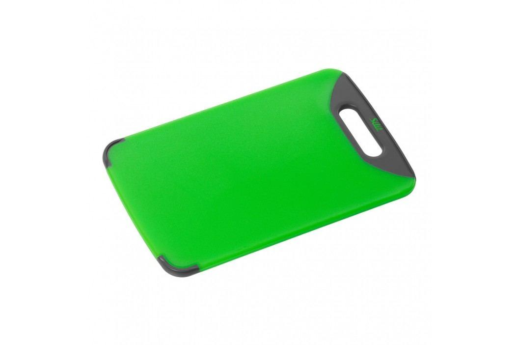 Silit Doska na krájanie zelená 32 x 20 cm