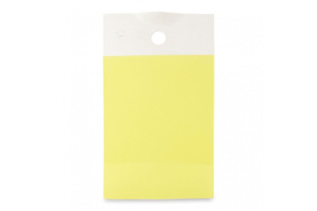 REVOL Doštička stredná žltá Citrus Color Lab