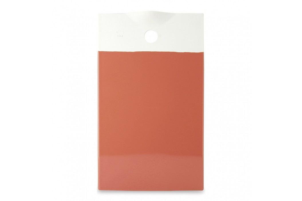 REVOL Doštička stredná oranžová Capucine Color Lab