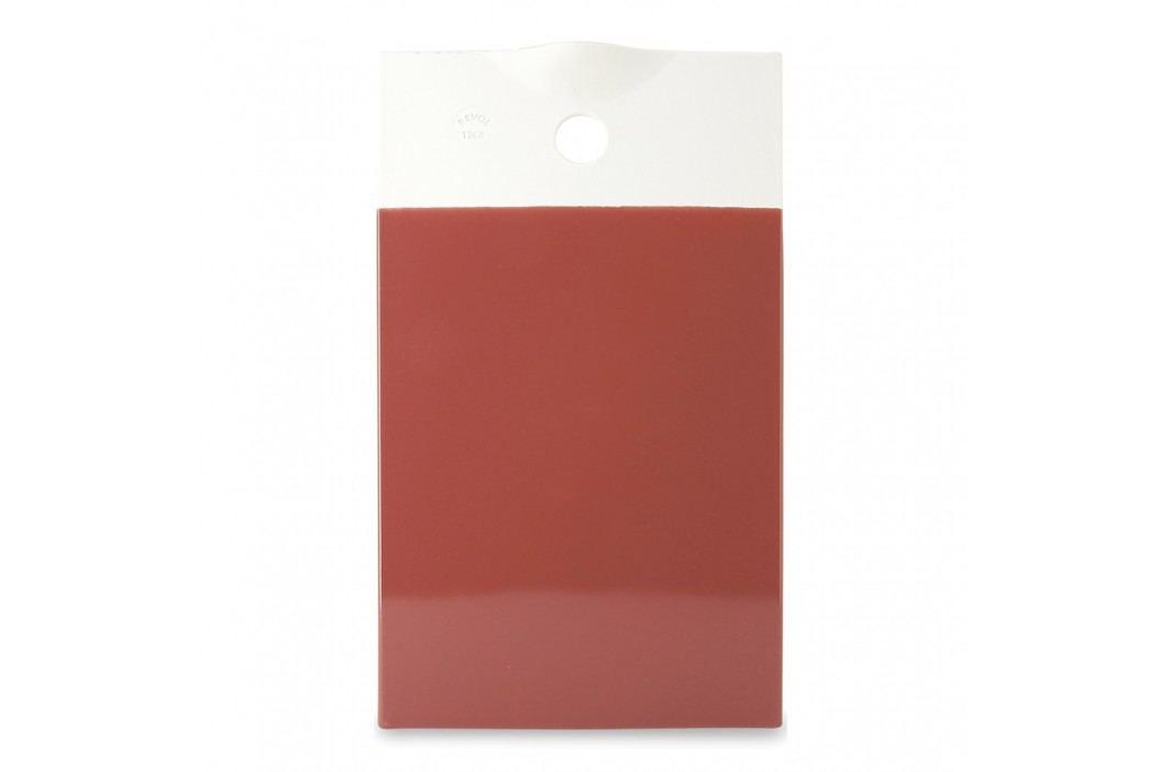 REVOL Doštička stredná červená Amarante Color Lab