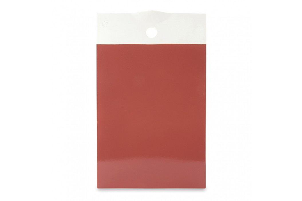 REVOL Doštička veľká červená Amarante Color Lab