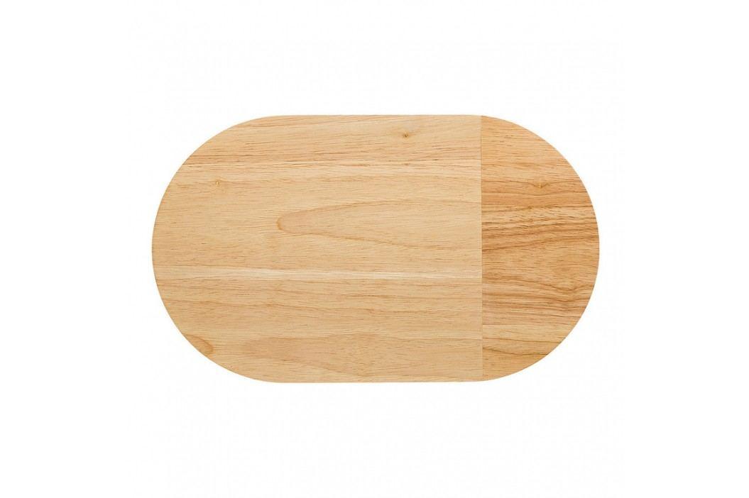 Thomas Doska na krájanie drevená 38 x 23 cm ONO