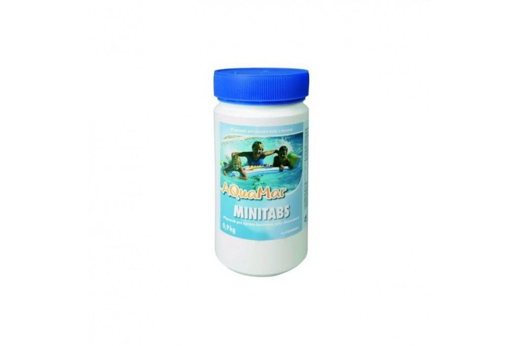 Bazénová chémia Marimex AQuaMar Minitabs 0,9 kg