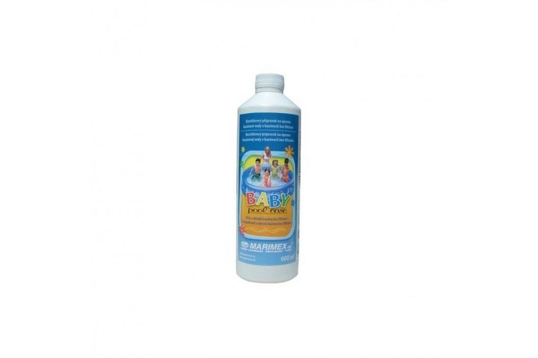 Bazénová chémia Marimex Baby Pool care 0,6 l