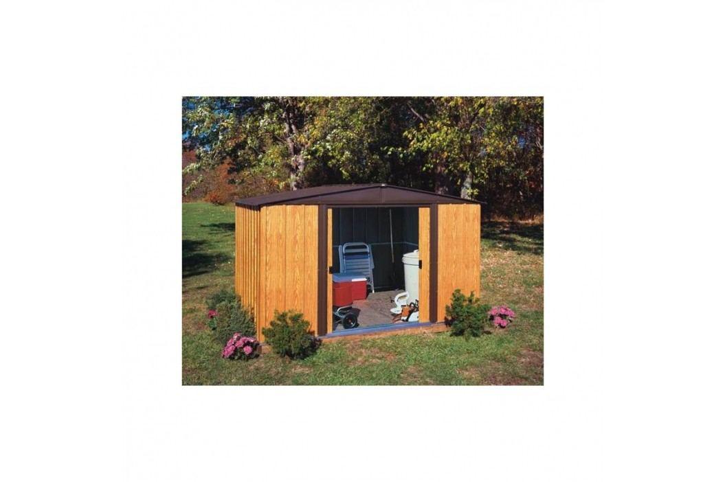 Záhradný domček Arrow Woodlake 108 + Doprava zadarmo