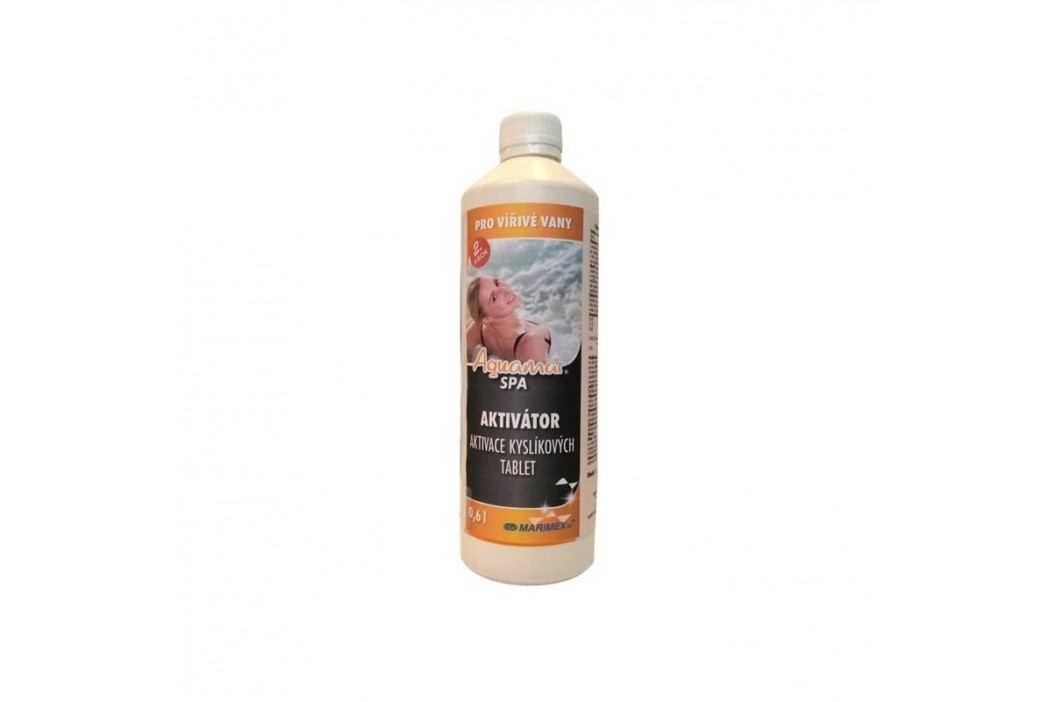 Chémia pre vírivky Marimex Aquamar Spa Aktivátor 0,6 l