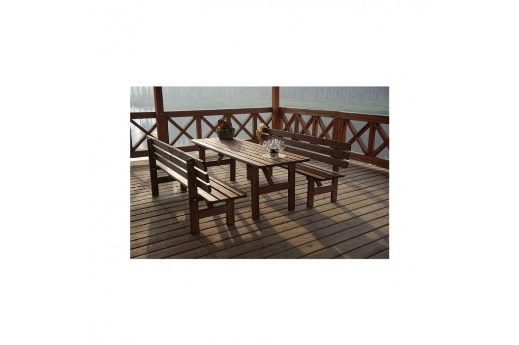 Stôl Rojaplast Miriam