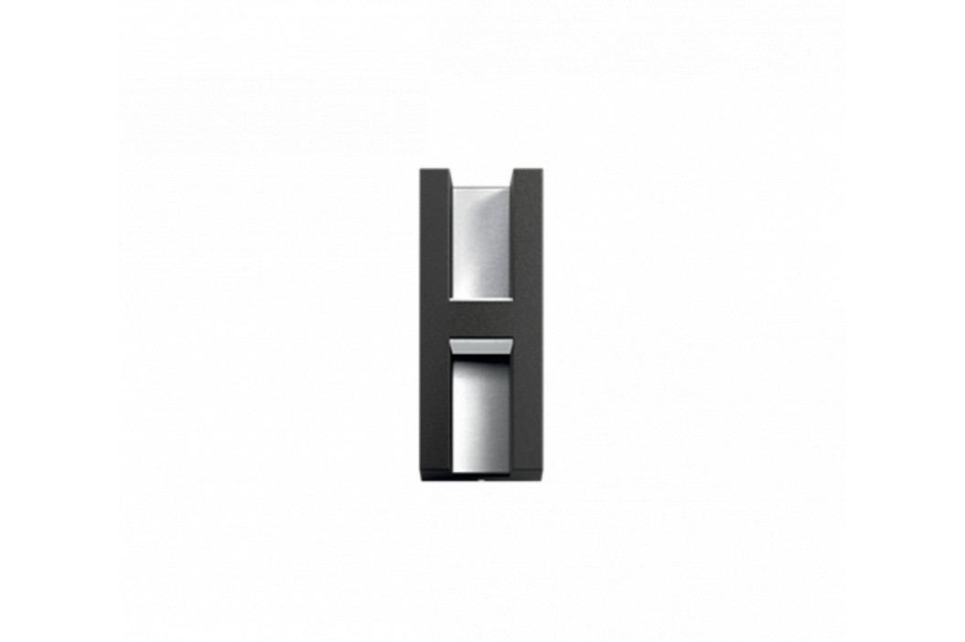 Philips SHADOW 17351/93/P0 LED nástenné svietidlo