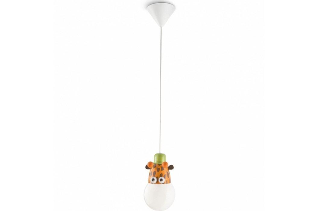 Philips Kico GIRAF 40590/55/16 -lampa wisząca- 20W