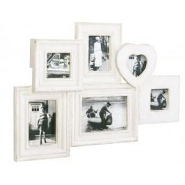 Fotorámik CALIMO - antická biela