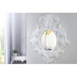 Nástenné zrkadlo BARO II - biela