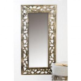 Zrkadlo ELLIS- antická zlatá