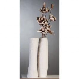 Váza BENITO - biela