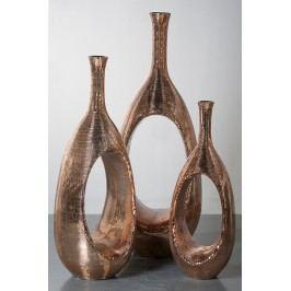 Váza VIVA S - medená