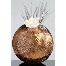 Váza PUSH - medená