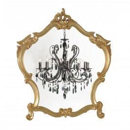 Zrkadlo SPLENDOR zlatá
