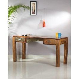 Písací stôl ROUNDY