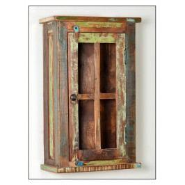 Kúpeľňa-Závesná skriňa OLDBOAT