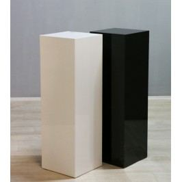 Stĺp COLUMN - čierna