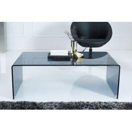 Bighome - Konferenčný stolík UNSEEN 110 cm - antracitová