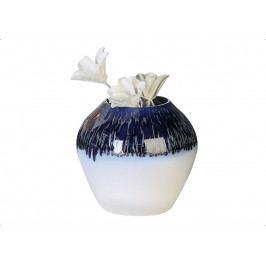 Bighome - Váza VULKAN 32 cm - viacfarebná