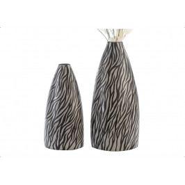 Bighome - Váza VERCU 50 cm - viacfarebná
