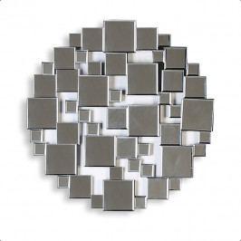 Bighome - Zrkadlo PLATA 60x60 cm - číra