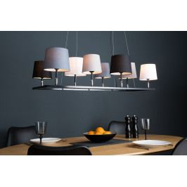 Bighome - Visiaca lampa LAVELS 100 cm - viacfarebná