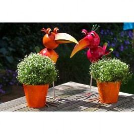 Záhradný doplnok COLORADO BIRD - viacfarebná