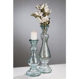Váza ORION S - číra