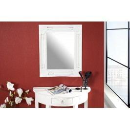 Nástenné zrkadlo SPECULUM - biela