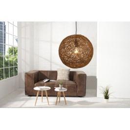 Závesná lampa COCOON M - hendá