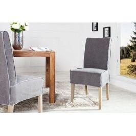 Stolička RODE - sivá