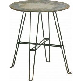 Záhradný stolík BELLE