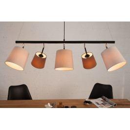 Bighome - Visiaca lampa II. LAVELS 100 cm - viacfarebná
