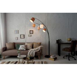 Bighome - Stojaca lampa LAVELS II.
