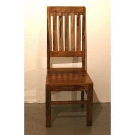 stolička indický palisander