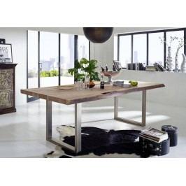 stôl 170x110 akáciový nábytok