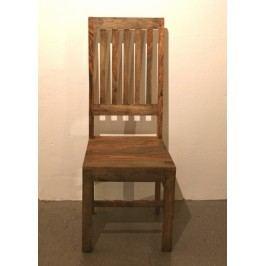 stolička nábytokz indického palisandru