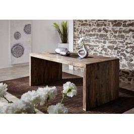 Masívny indický palisander, písací stôl