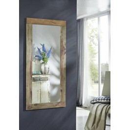Masívny indický palisander, zrkadlo