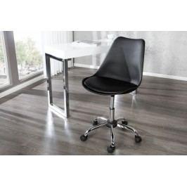 Kancelárska stolička SCANIA MEISTER - čierna